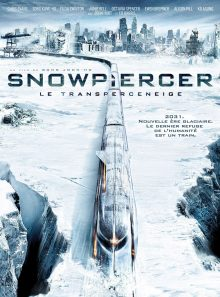 Snowpiercer: vod sd - location
