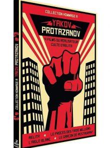 Hommage à yakov protazanov