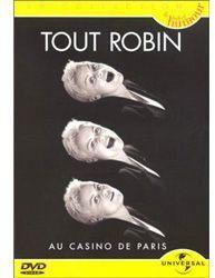 Muriel robin - tout robin, au casino de paris
