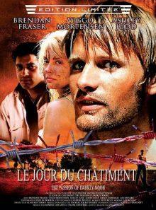 Jour du chatiment - métal - single 1 dvd - 1 film