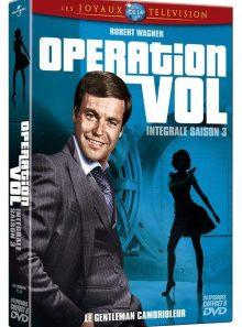Opération vol - saison 3
