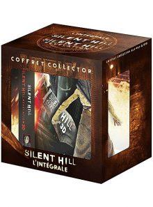 Silent hill + silent hill : révélation - édition collector numérotée