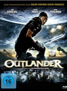Outlander - futurepak