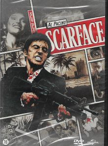 Scarface - limited edition