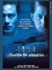 Phantom - the submarine