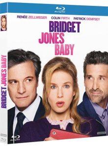 Bridget jones baby - blu-ray