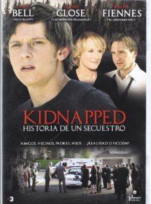 Kidnapped historia de un secuestro (import movie) (european format zone 2) (2008) dean