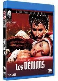Les démons - combo blu-ray + dvd