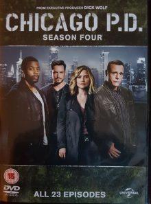 Chicago police département - saison 4