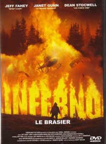 Inferno  le brasier