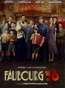 Faubourg 36: vod hd - location