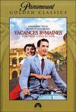 Vacances romaines - édition collector