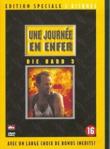 Une journée en enfer - édition collector - edition belge