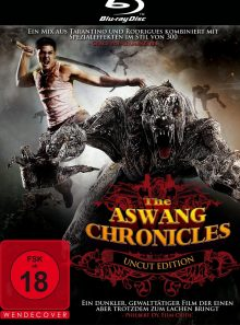 The aswang chronicles