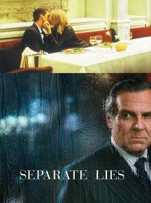 Separate lies - a trop mentir on se perd: vod sd - achat