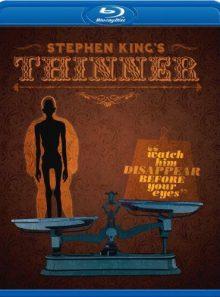 Thinner [blu ray] (1996)