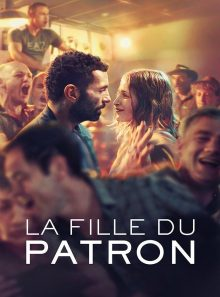 La fille du patron: vod sd - location