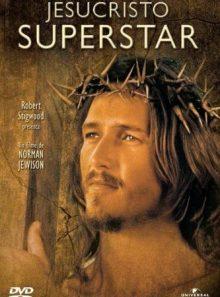 Jesucristo superstar: la película