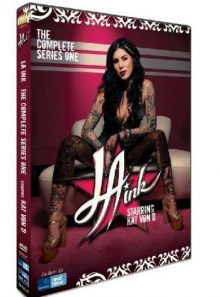 La ink - the complete series one