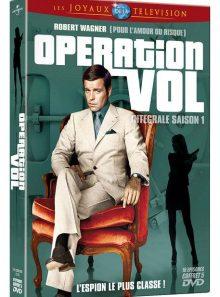 Opération vol - saison 1