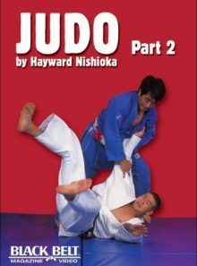 Judo, vol. 2