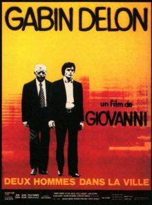Deux hommes dans la ville (1973): vod sd - achat