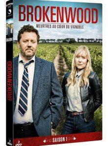 Brokenwood - saison 1