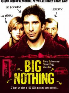 Big nothing: vod sd - achat