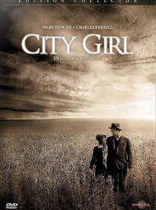 City girl - édition collector limitée