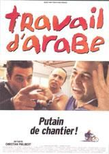 Travail d'arabe - edition belge