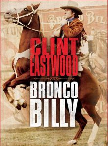 Bronco billy: vod sd - achat