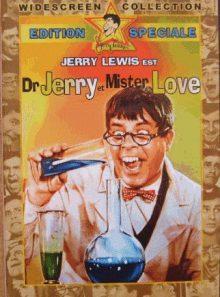 Docteur jerry et mister love - édition spéciale