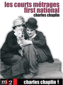 Courts métrages first national charles chaplin