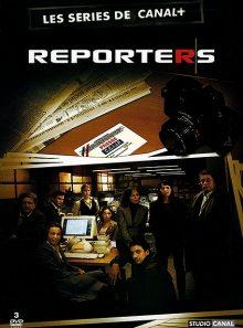 Reporters - saison 1