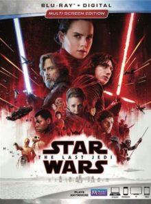Star wars - les derniers jedi - star wars: the last jedi