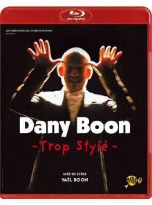 Dany boon - trop stylé - combo blu-ray + dvd