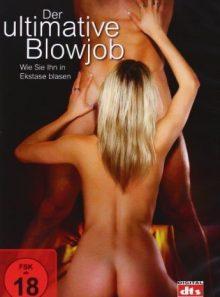 Der ultimative blowjob