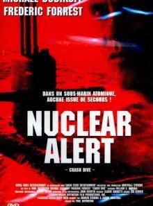 Nuclear alert - edition belge