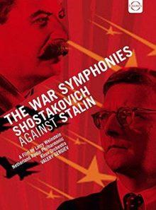 Scho:schostakowitsch gegen stalin:die kriegssinfon