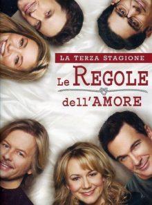 Le regole dell amore stagione 03 (2 dvd)