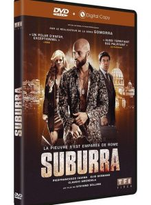 Suburra - dvd + copie digitale