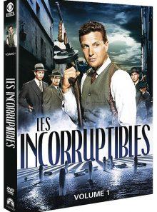 Les incorruptibles - volume 1