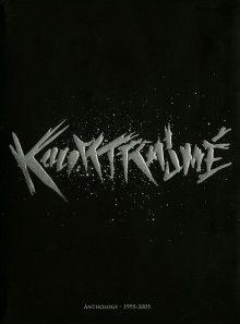 Kourtrajmé - anthology 1995-2005
