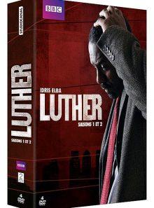 Luther - saisons 1 et 2