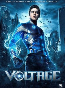 Voltage: vod sd - achat