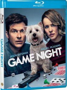 Game night - blu-ray + digital