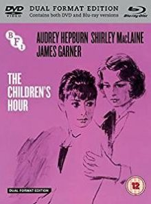 The children's hour - dual format edition