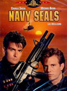 Navy seals - les meilleurs - edition belge
