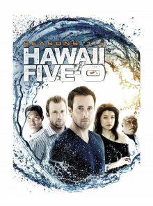 Hawaii 5.0 - saisons 1 à 5