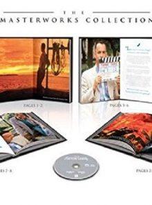 Forrest gump - blu-ray edition digibook collector + livret